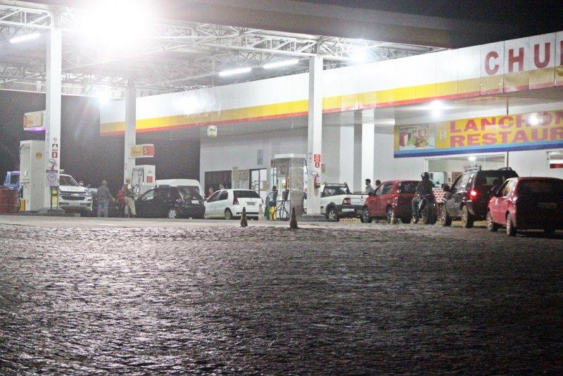 Combustível começa a chegar nos postos em Itagimirim (Rastro101)