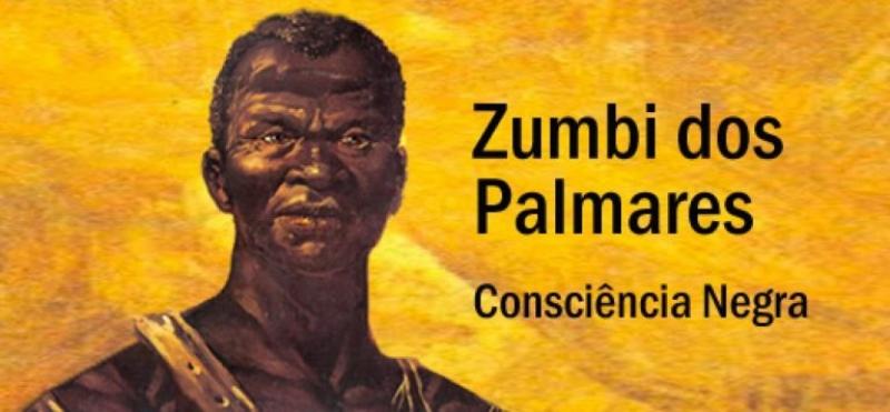 Zumbi dos Palmares foi morto em 20 de novembro de 1695. (Reprodução)