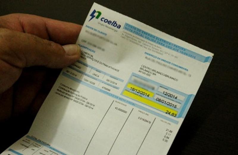 Lotéricas não recebem mais pagamentos de contas de energia elétrica (Reprodução)