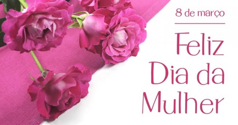 8 de março, Dia Internacional da Mulher. (Reprodução)