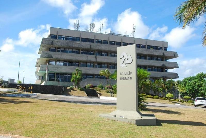 Assembleia Legislativa da Bahia. (Reprodução)