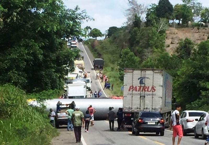 Foto do site Bahia Extremo Sul