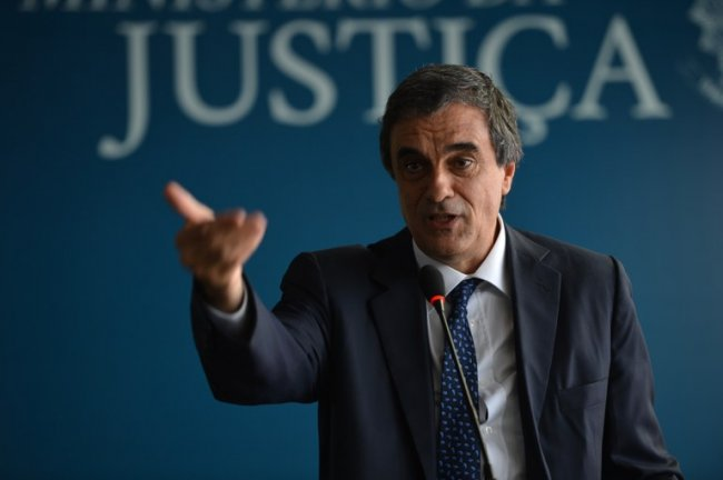 Greve não tem pauta de reivindicação, diz ministro da Justiça (Foto: Marcelo Camargo/Agência Brasil)