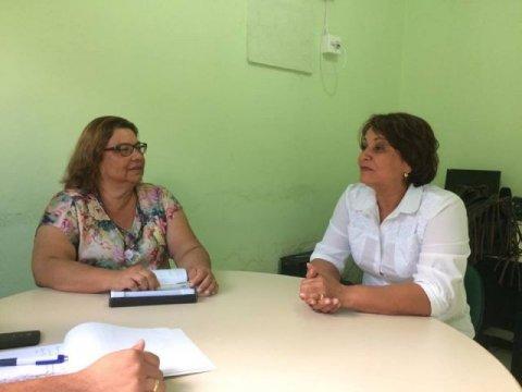 Devanir solicitou uma parceria com o SEBRAE e SENAR, para capacitação e incentivo aos agricultores familiares. (Divulgação)