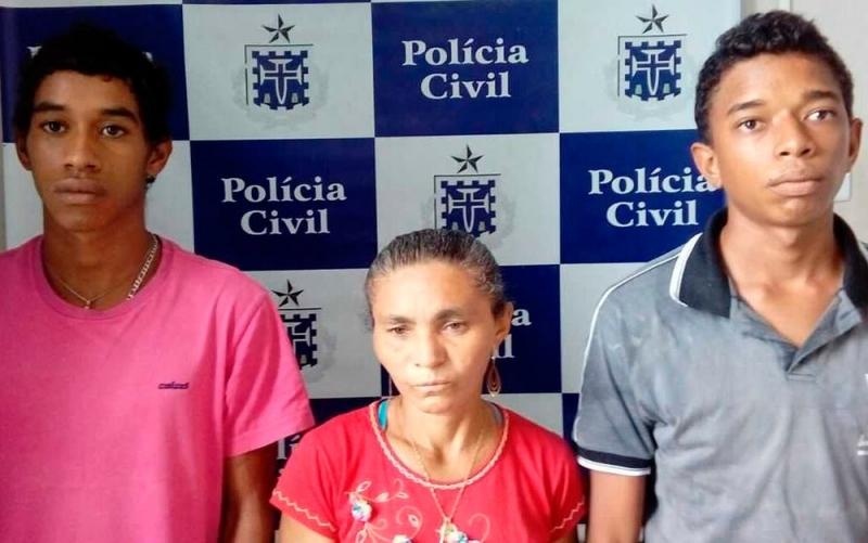 Foto: Divulgação/ Polícia Civil