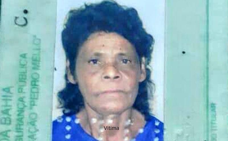 Vítima foi socorrida e está fora de perigo. (Liberdade News)