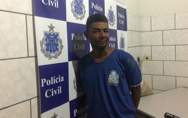 Informações indicam que o acusado estava bêbado no momento do crime. (Foto: Central Notícia/Luciano Castro)