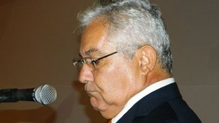 Prefeito de Itapebi, Francisco Brito, foi denunciado ao MPF. (Divulgação)