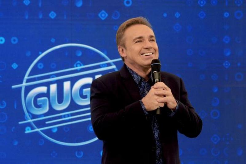 Apresentador marcou época na tv brasileira. (Reprodução)