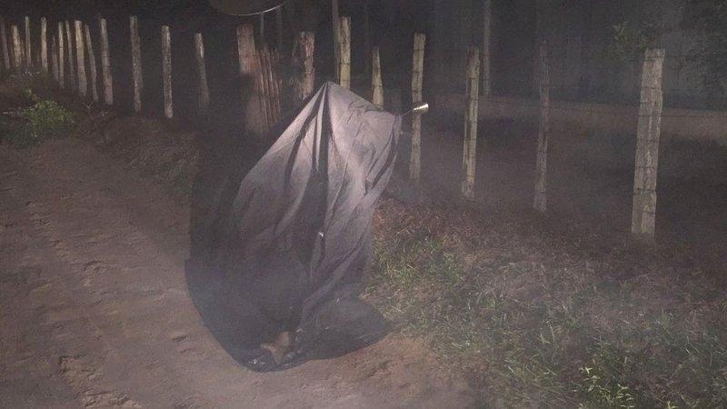 Homem foi morto em cima de uma motocicleta. (Radar64)