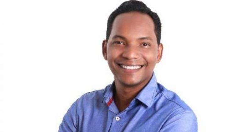 Luizinho foi eleito neste domingo, 15. (Imagem: Divulgação)