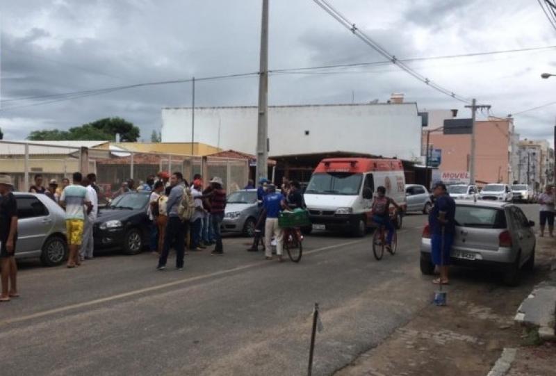 Foto do site Agência Sertão
