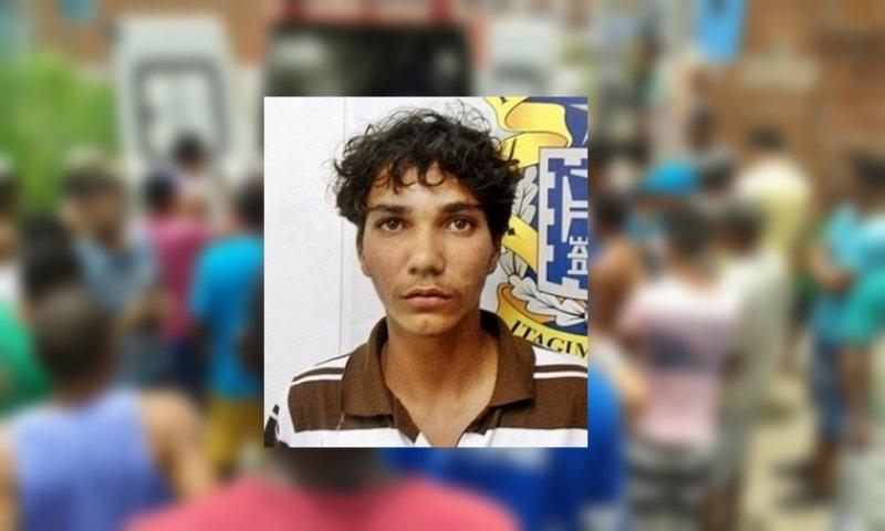 João Marcos foi encontrado desacordado com marcas de espancamento (Rastro101)