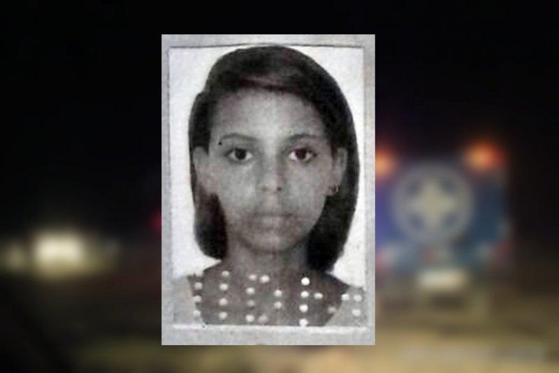 Vítima tinha apenas 15 anos (Rastro101)