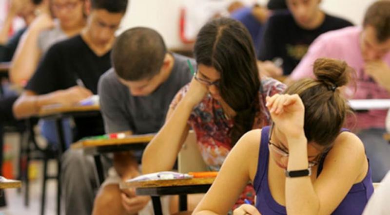 O ENEM é uma das principais portas de entrada do participante nas instituições de ensino superior do Brasil. (Imagem: Reprodução)
