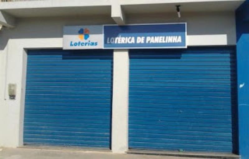 Lotérica está localizada no distrito de São João do Panelinha. (Reprodução)