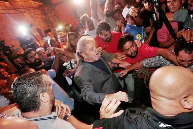 (Leonardo Benassatto/Reuters)