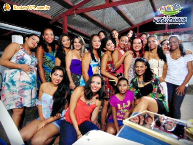 Mulheres de Itagimirim e União Baiana foram beneficiadas com curso de maquiagem promovido pela Secretaria de Desenvolvimento Social (SDS) do município. (Foto: Divulgação)