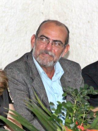 Waltinho, como é mais conhecido, sempre esteve à frente nas disputas eleitorais, dando sua importante contribuição no processo democrático da cidade. (Foto: ASCOM)