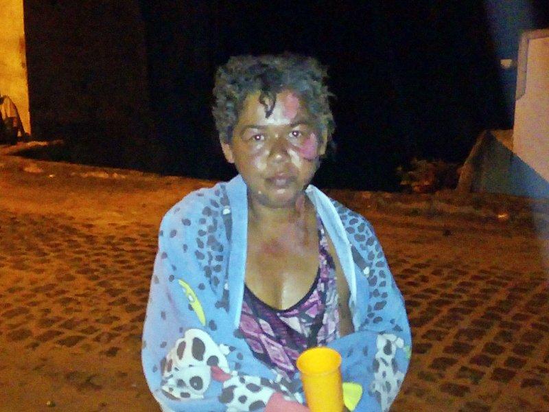 Mulher morreu no hospital em Eunápolis. (Rastro101)