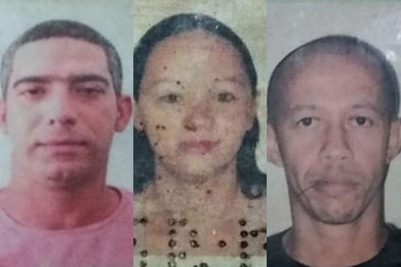 Três pessoas morreram no acidente. (Imagem: SulBahia News)