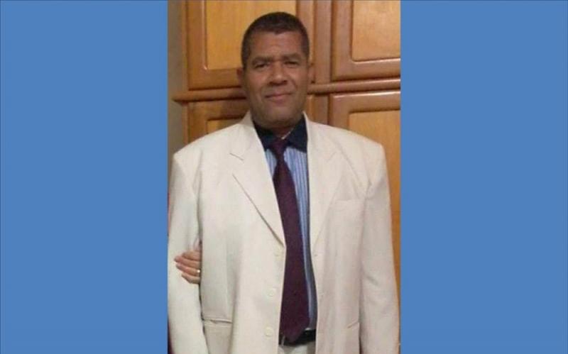Paulo César Lourenço tinha 59 anos. (Reprodução)