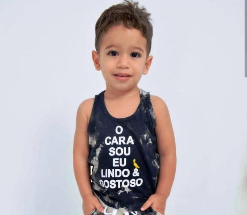 A vítima, João Pedro Carneiro. (Arquivo pessoal)