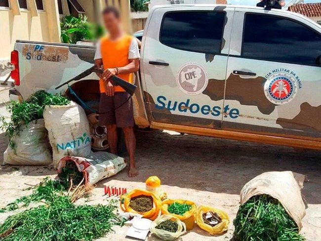(Foto: Divulgação/ CIPE Sudoeste)