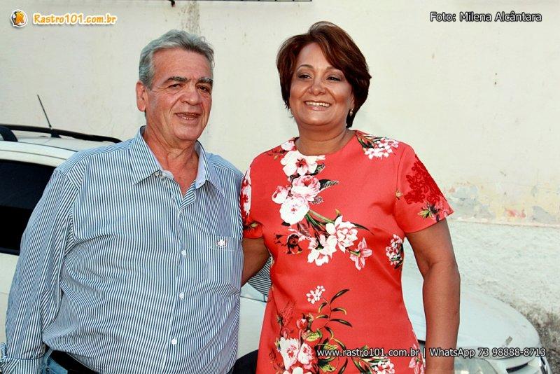 Giovanni Brillantino estará presente ao lado de Devanir durante todo o governo. (Foto: Milena Alcântara)