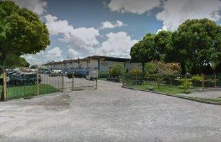Prefeitura de Eunápolis (Imagem: Google)
