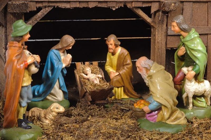 Natal celebra o Nascimento de Jesus Cristo. (Reprodução)