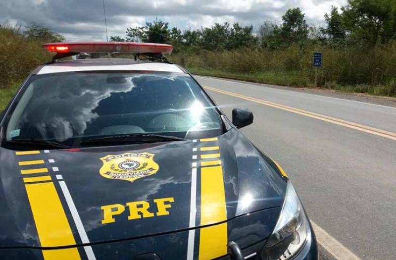 Crimes foram registrados na BR-101, extremo sul da Bahia. (Imagem ilustrativa)