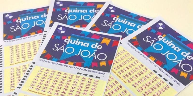 O preço da aposta com 5 números é de R$ 1,50. (Reprodução)