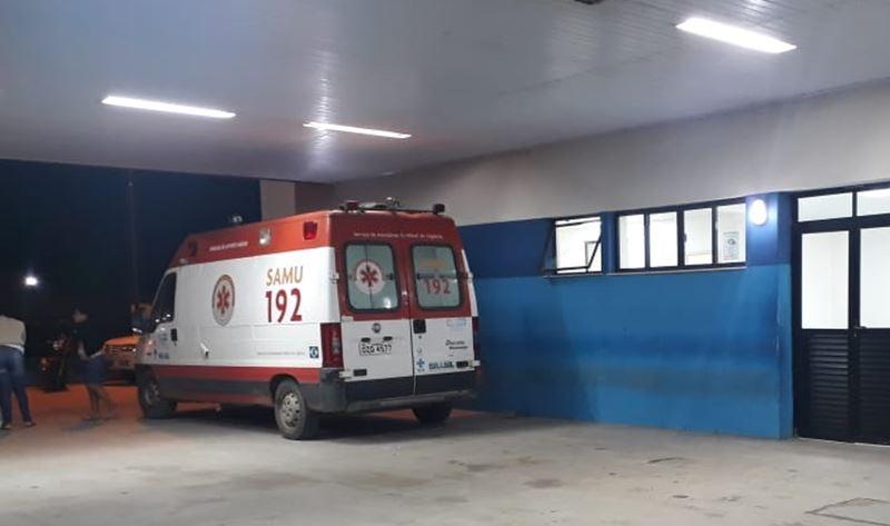 Foto: Tássio Loureiro/VIA41