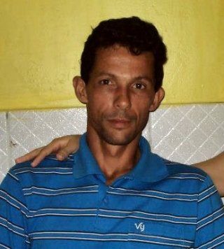 Alessandro Lopes, mais conhecido como Sandro Seco, teve prisão temporária decretada. (Divulgação)