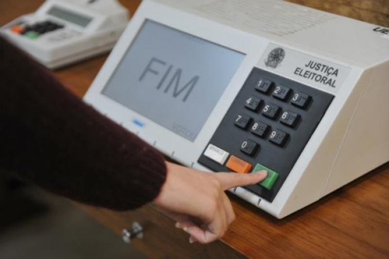 O prazo limite para a regularização eleitoral é 9 de maio de 2018. (Imagem: Reprodução)
