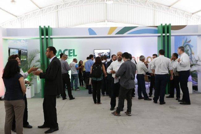 Aspex Bahia Florestal vai reunir produtores, indústria e lideranças florestais (Divulgação)