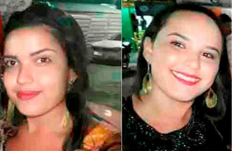 Uma das vítimas morreu na hora enquanto que a outra chegou a ser socorrida. (Imagem: Blog Braga)