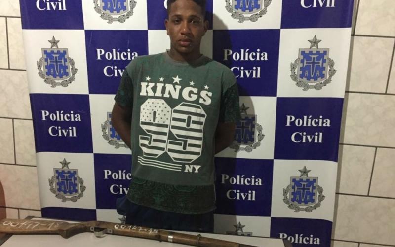 Imagem: Divulgação/ Polícia Civil