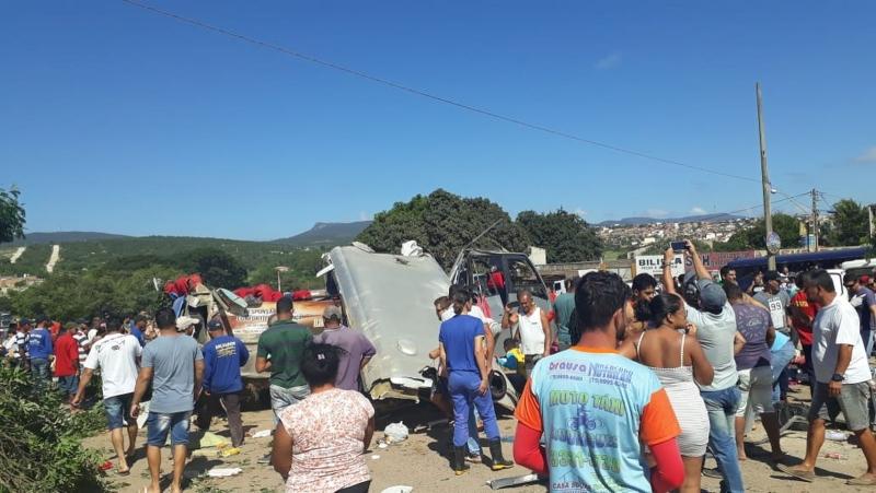 Foto: Nilson Santos/Blog Liberdade Bom Sucesso