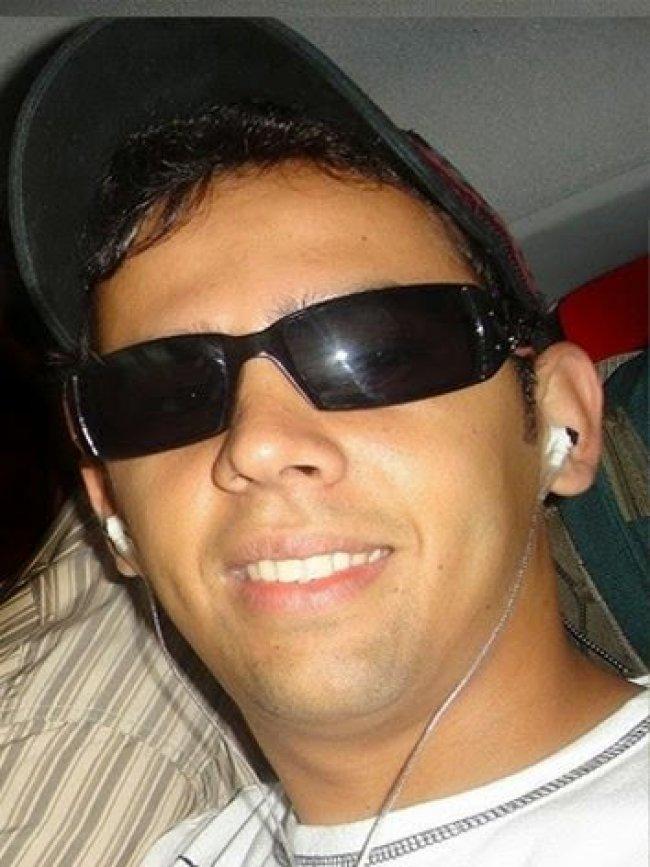 Wilian Pablo, jovem que faleceu no acidente (Fonte: facebook)